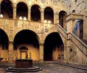 Bargello Museum Florence Italy