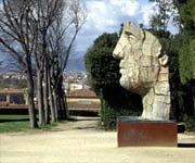 Boboli Gardens Florene Italy