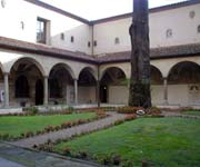 San Marco Museum - Florence Italy