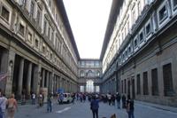 Uffizzi Gallery