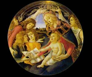 Uffizi Gallery - Florence Italy